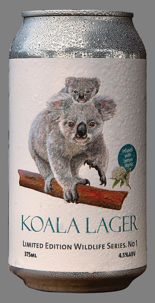 koala-lager